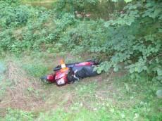 Smrtelná dopravní nehoda dnes