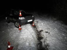 Dopravní nehoda dvou vozidel si vyžádala čtyři lehká zranění